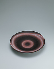 "写真:Bowl with ""daybreak"" design."